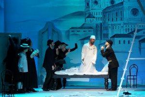 Концертная программа Viva Puccini!