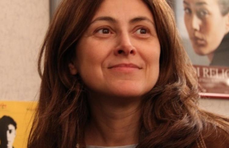 Энца Негрони