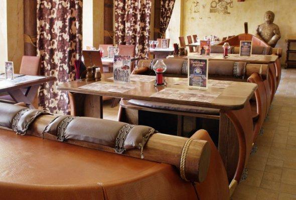 Стейк-хаус «Монтана» на Измайловском - Фото №6