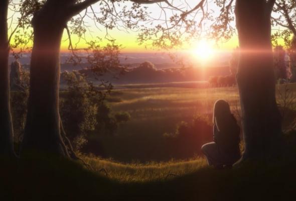 Укрась прощальное утро цветами обещания - Фото №8