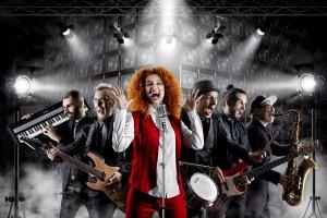 Концерт Юлии Коган & Ze Fish