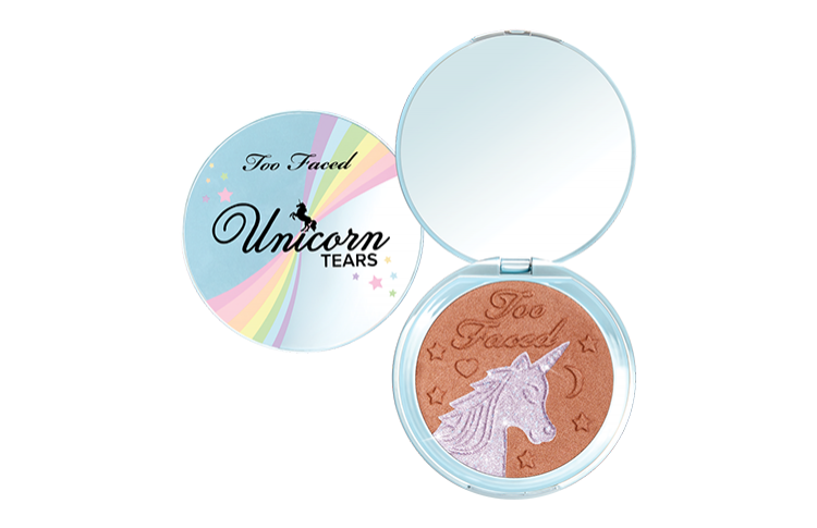 Unicorn Tears Holographic Bronzer
