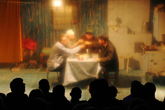Театр, ради которого стоит уехать из Москвы