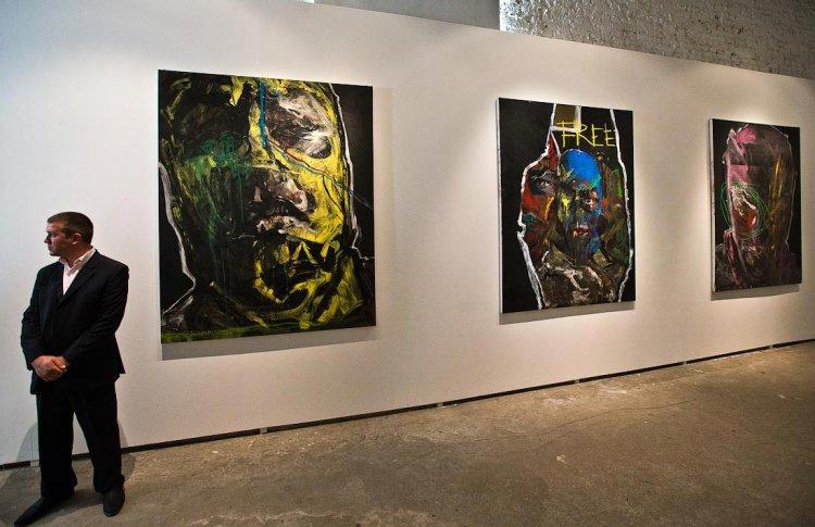 «Винзавод» подарит Третьяковке 10 современных картин