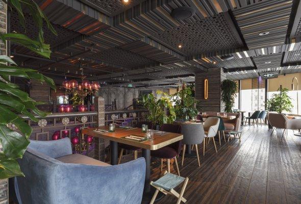 LocAsian Bar - Фото №0