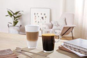 Весенние новинки Nespresso:  наслаждайтесь любимым кофе в формате «to go»!
