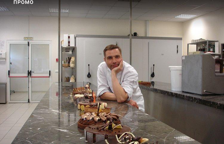 Шоколатье Эдуард Лебедев: «Главный ингредиент – ваша нежность!»