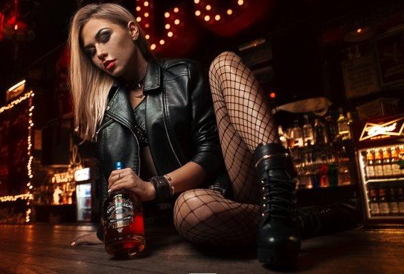 Легендарный американский бар «Гадкий Койот» - Фото №0
