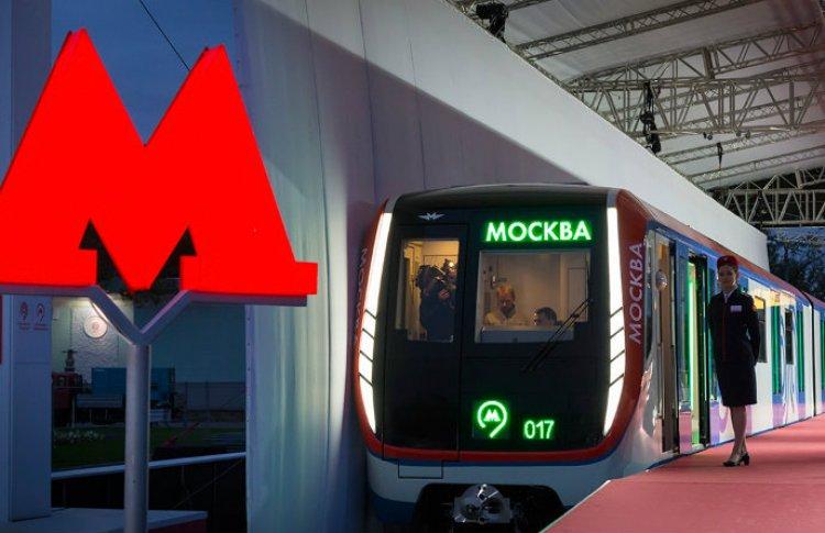 Московские власти внедряют систему распознавания лиц в метро