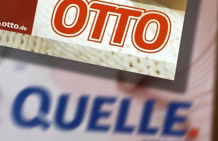 В России закрываются Otto и Quelle