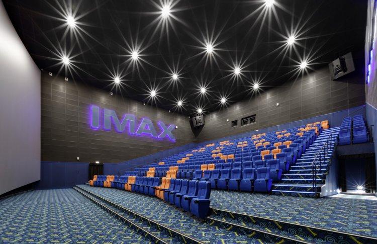 «Киномакс» устраивает в Москве фестиваль IMAX