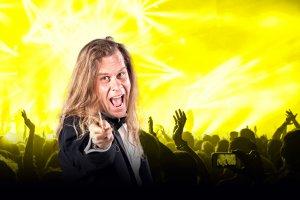 Концерт «Золотые хиты рока»