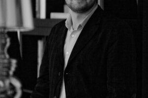 Роман Христюк: мы занимаемся джазовой дипломатией