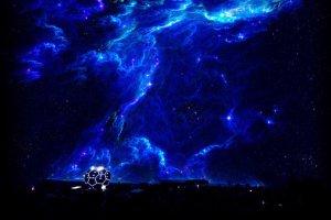 Можно в космос полететь: Планетарий 1