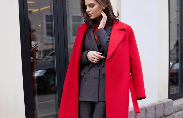 Как выбрать идеальное пальто? Советы экспертов