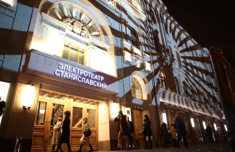 В Электротеатре Станиславский пройдет девятичасовой концерт-импровизация
