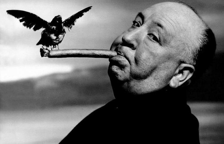 В «Иллюзионе» покажут 10 фильмов Хичкока