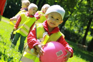 Летние программы в детских садах Mary Jane