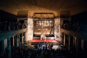 Опера «Последняя ночь войны»