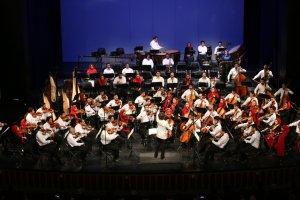 Концерт Тегеранского симфонического оркестра