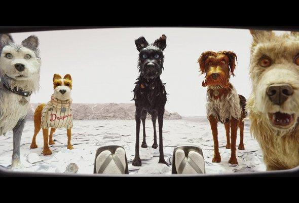 Остров собак - Фото №0