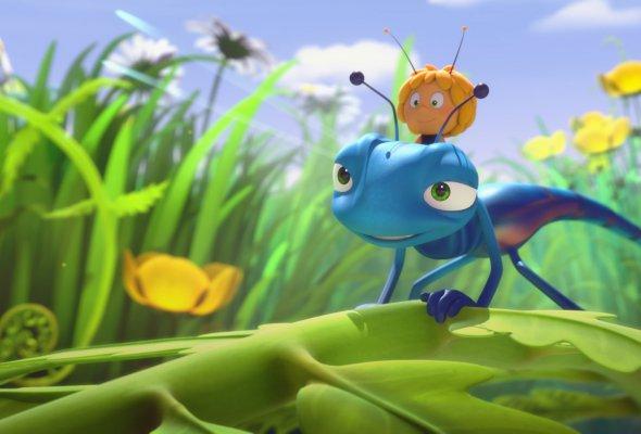 Пчелка Майя и кубок меда - Фото №3