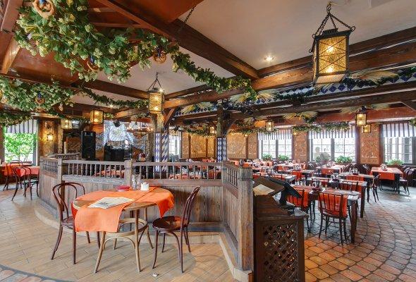 Ресторан-пивоварня «Карл и Фридрих» - Фото №0