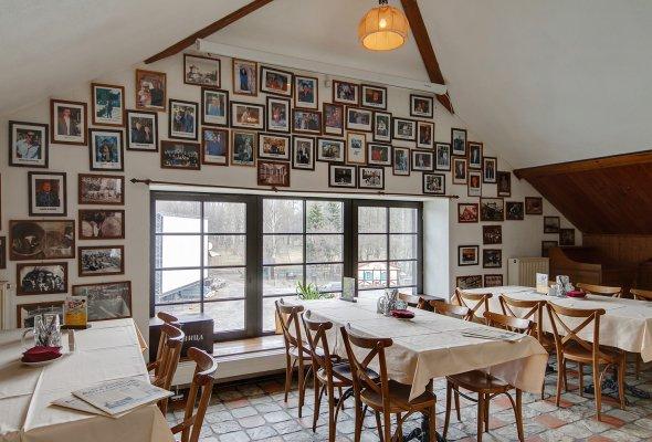 Ресторан-пивоварня «Карл и Фридрих» - Фото №2