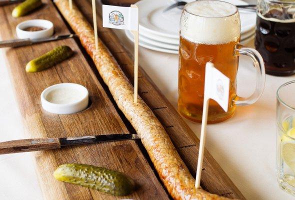 Ресторан-пивоварня «Карл и Фридрих» - Фото №4