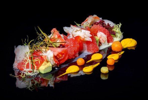 Ресторан «Русская рыбалка» на Крестовском острове - Фото №4