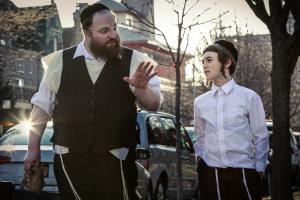 Что смотреть на 4-ом Московском Еврейском кинофестивале