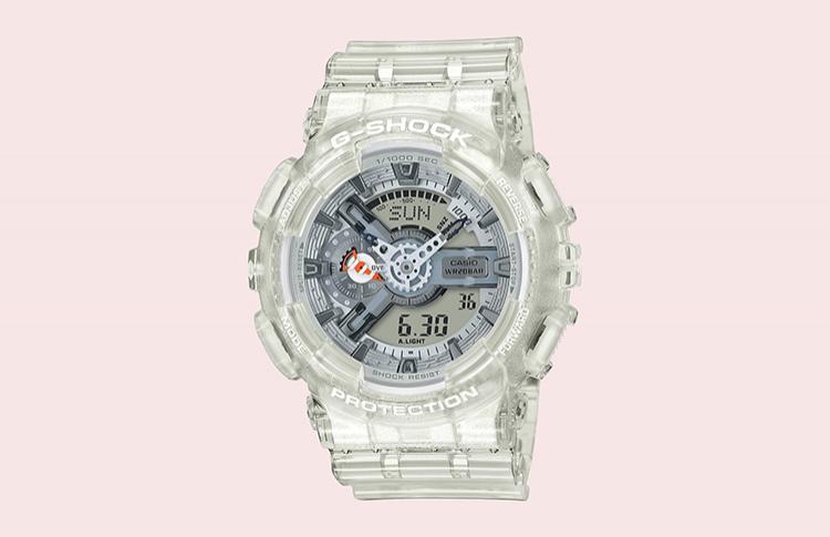 Надо брать: Часы G-SHOCK X Aqua Planet