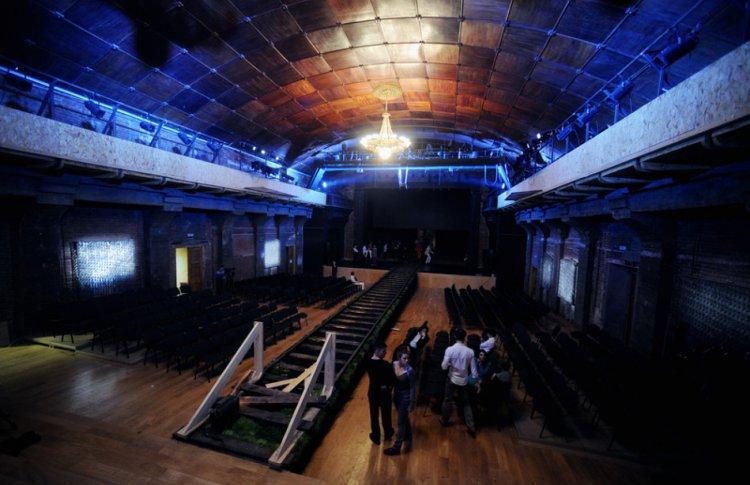 В «Гоголь-центре» поставят театральное исследование «Полдень»