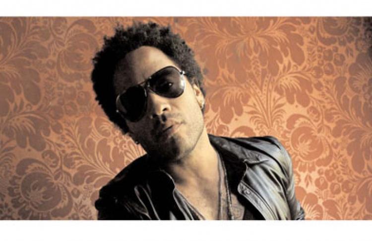 Lenny Kravitz (США)