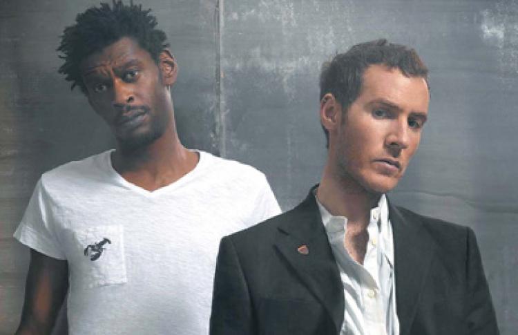 Интервью: Massive Attack