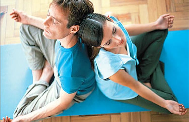 Семинары по психологии семейных отношений и Кундалини йоге