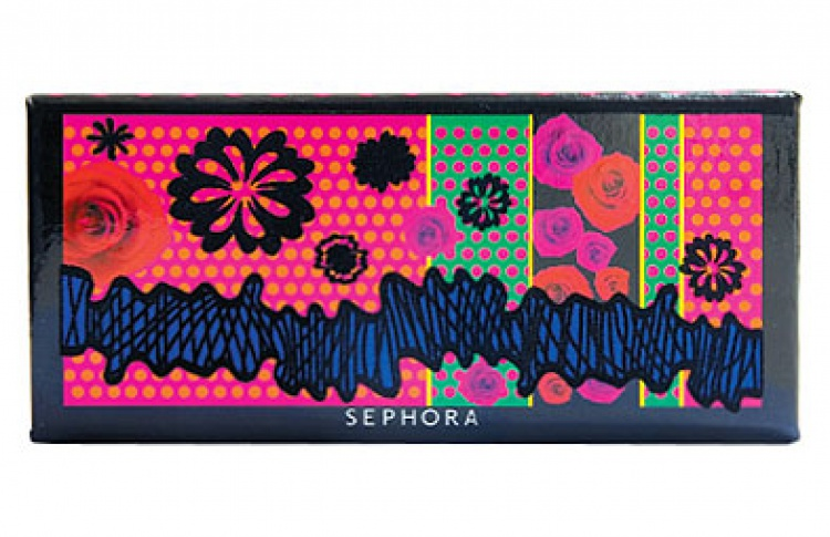 """""""Vida loca!"""" от Sephora"""