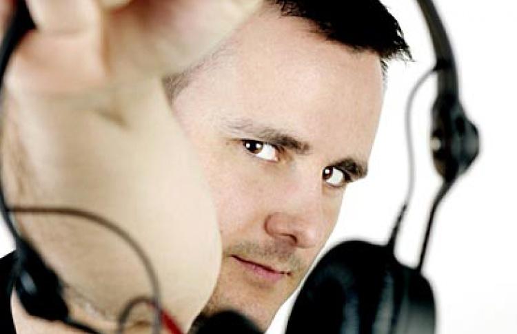 """""""Ночь, я хочу зависеть!"""": DJs Gonzalo Menoyo, Kuka, Kareras, Денис Саблин"""