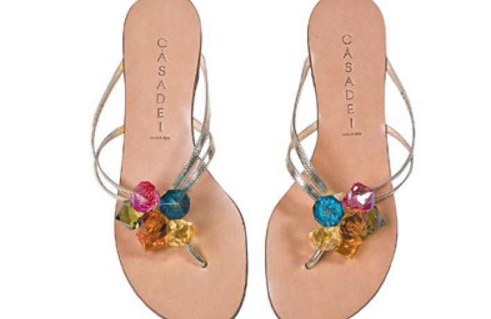 Самая актуальная летняя обувь