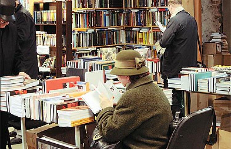 Радость книгоеда: гид покнижным магазинам