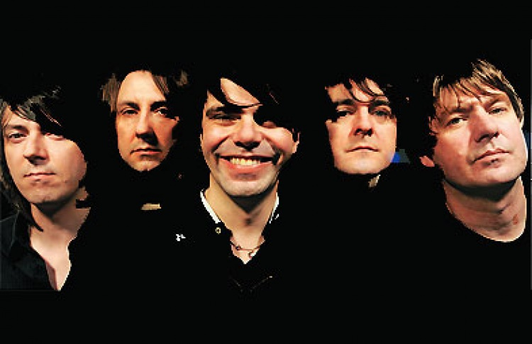 The Charlatans + Dirty Pretty Things + Manicure