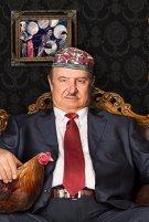 Волшебное королевство папы Алаева