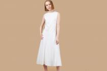 Лаконичные свадебные платья за разумные деньги