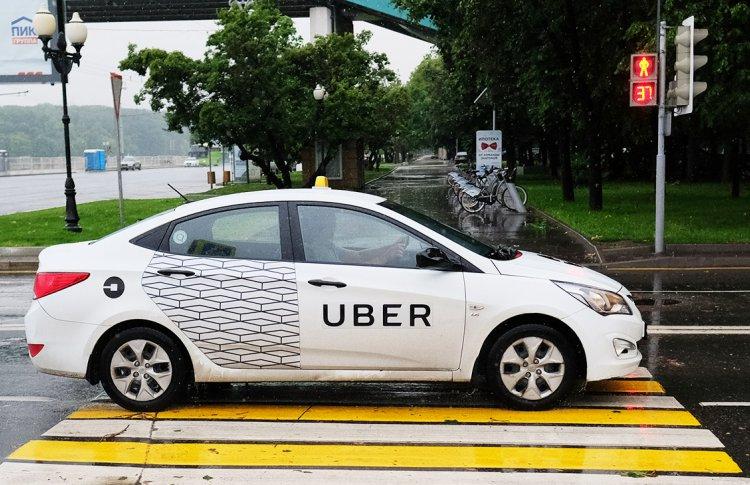 «Яндекс.Такси» и Uber запускают общую платформу в начале июня