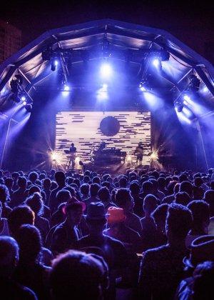 Увидеть любимых артистов и отдохнуть — музыкальный гид от Airbnb