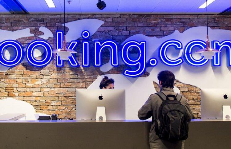 Правительство России собирается заблокировать Booking.com