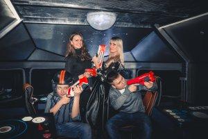Петербург принимает участие в российской акции «Ночь Квестов»