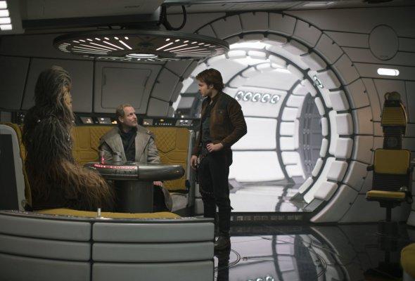 Хан Соло: Звездные войны. Истории - Фото №2