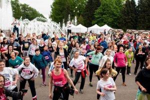 Благотворительный марафон «Хочу помочь» пройдет в Петербурге