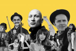 Brainstorm, The Hatters и Tequilajazzz напели любимые композиции для «Одноклассников»